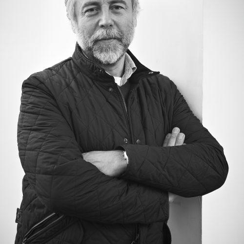 DANIEL WEIL, ARGENTINA